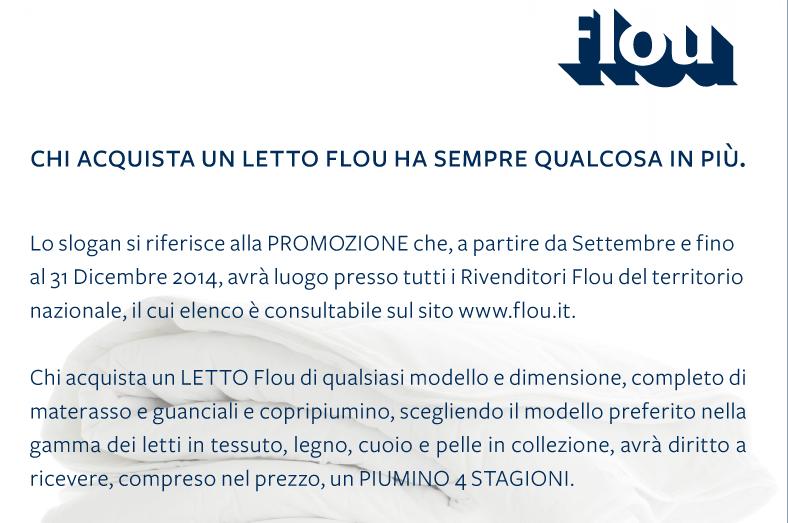 Flou-promozione-2014