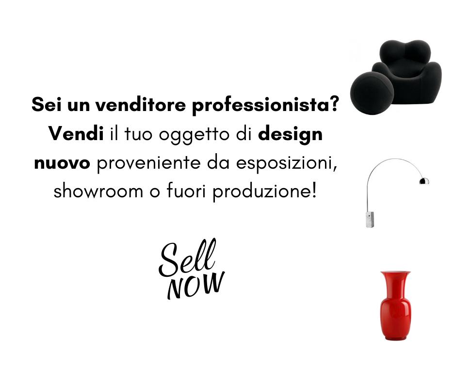 DesignxAll- Vendi -design-nuovo- esposizioni-showroom-fuori produzione