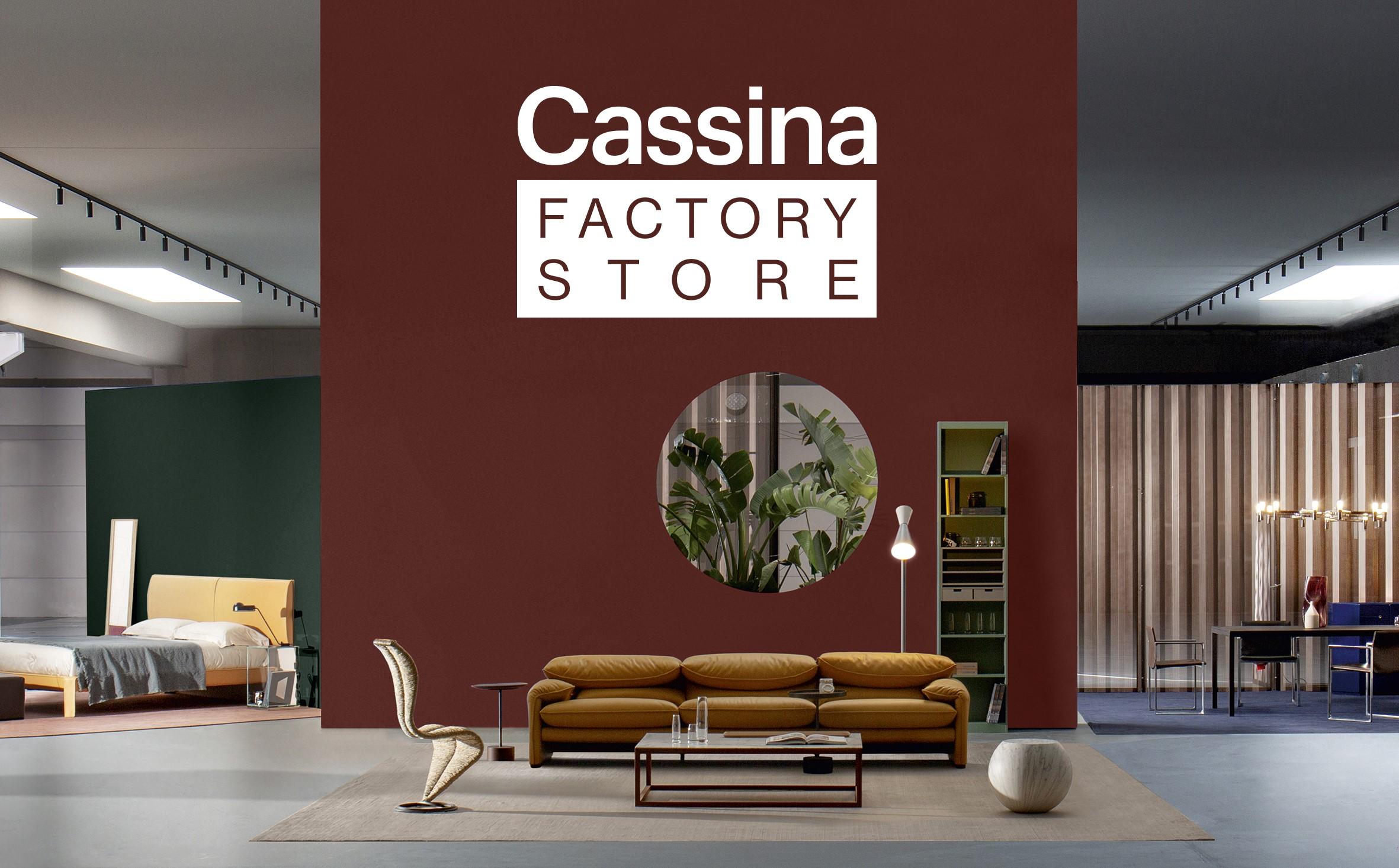 CASSINA_Factory Store