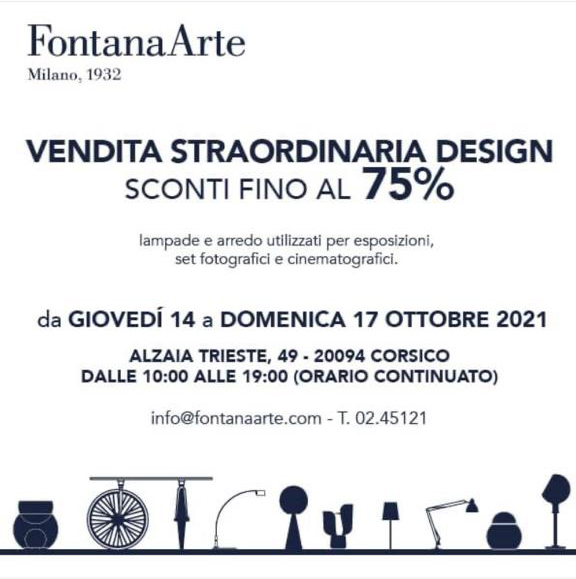FontanaArte-svendita-ottobre2021